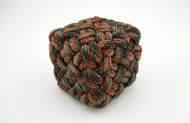 Paracord ideas diy projects craft ideas how to s for for What can you make out of paracord