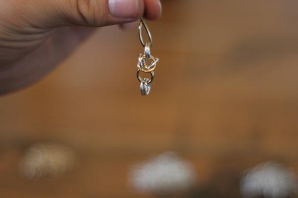 Byzantine Bracelet056