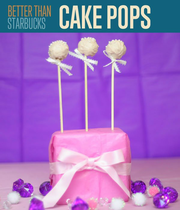 better than starbucks cake pops, cake pops recipe, how to bake cake pops, cake pops,