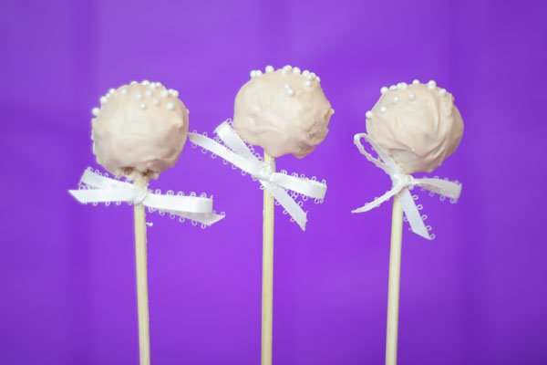 How To Make Better Than Starbucks Cake Pops