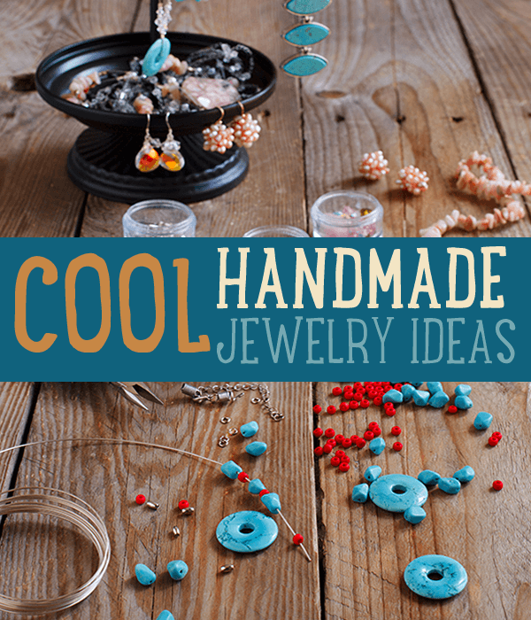 Handmade jewelry craft ideas diy projects craft ideas for New handmade craft ideas