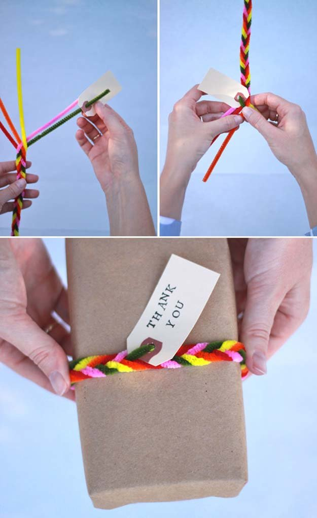 Pipe Cleaners | Groovy Crafts and Ideas for Kids