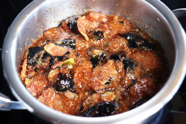 How To Make Fig Jam, Fig Jam Recipe How To Make Simple Fig Jam Recipe
