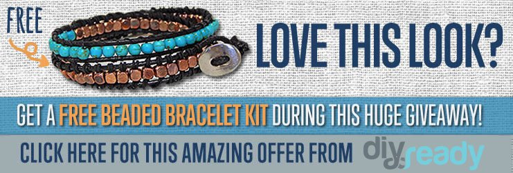 DIY Jewelry | Free Bracelet Offer | DIY Projects