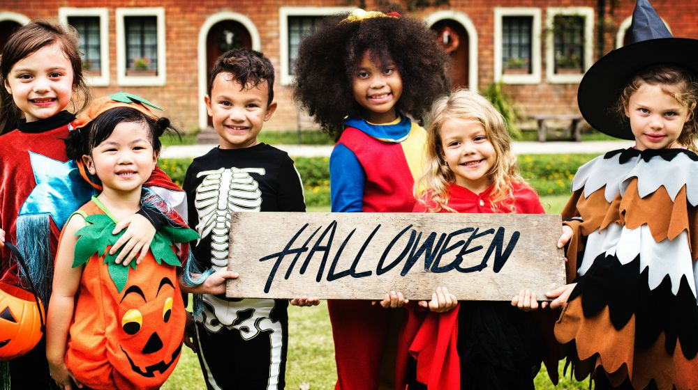 Feature | Last Minute Halloween Costumes For Kids