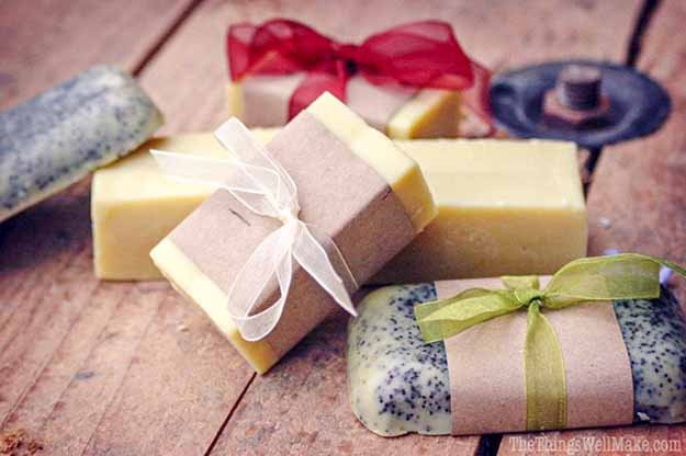 Beginner Handmade Soap | Homemade Soap Tutorials, Recipes, And Ideas You Can DIY