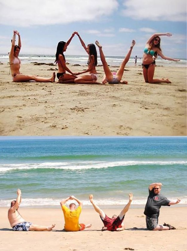 Hilarious Pinterest Photo Fails | https://diyprojects.com/40-pinterest-fails-to-make-your-day/