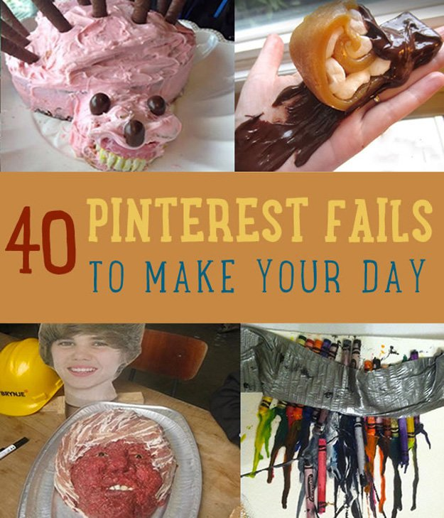 pinterest fails diy projects craft ideas how to s for