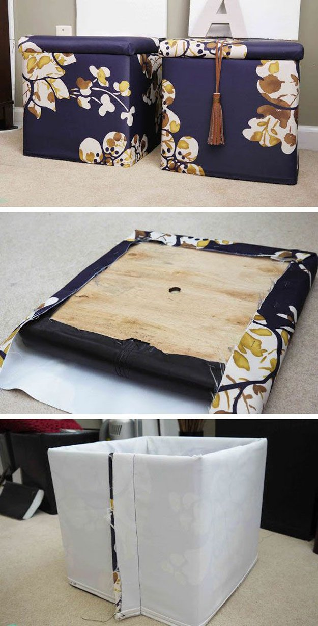 Projects for Small Spaces DIY Projects Craft Ideas & How ...