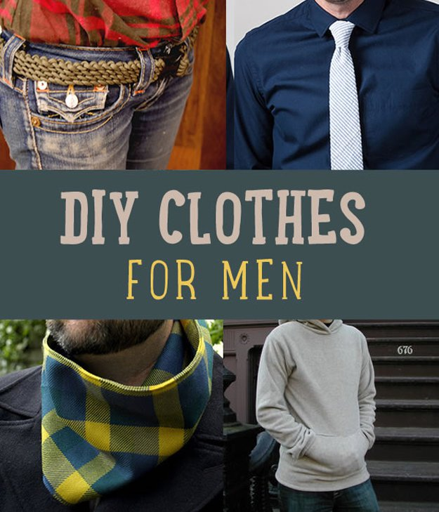 diy clothes for men diy projects craft ideas how to s