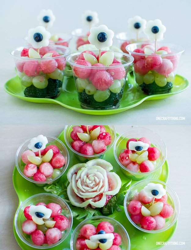 17 Spectacular DIY Kids Tea Party Ideas DIY Projects