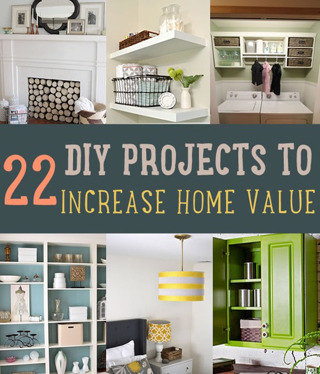 Best projects to increase home values 28 images best for How to increase your home value