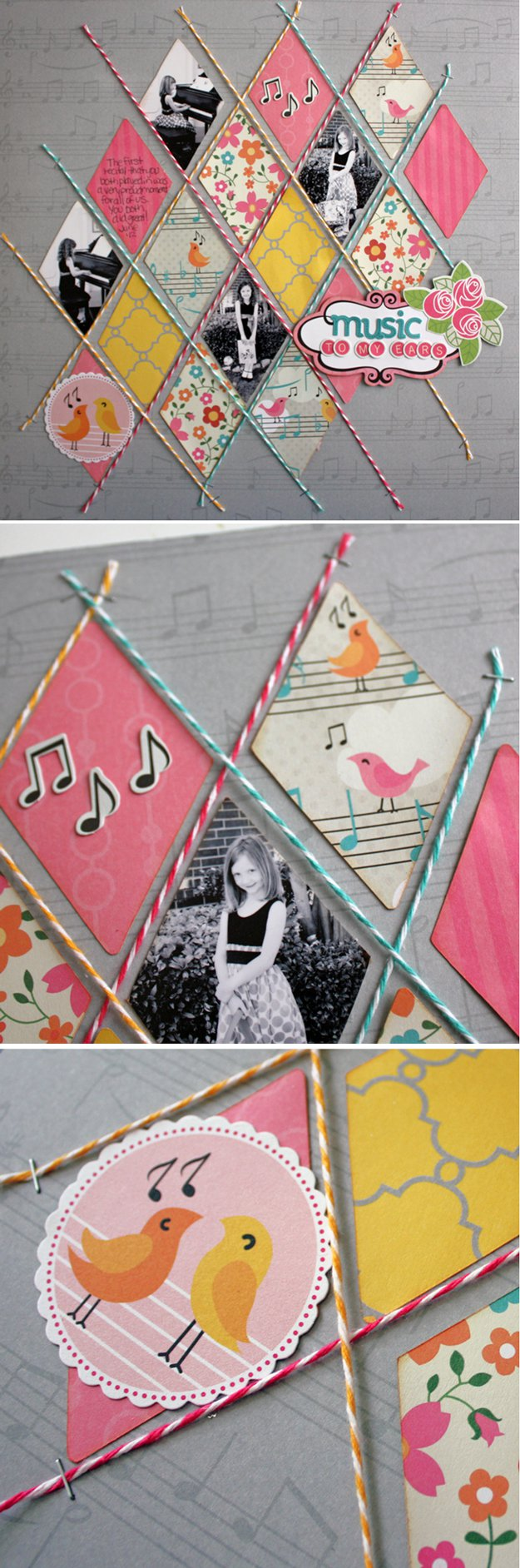 Scrapbook ideas about yourself - Try Scrapbook Ideas Diy Projects Do It Yourself Projects And Crafts