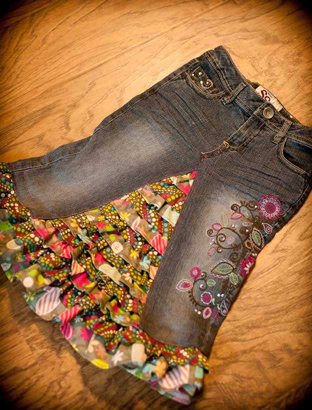 How to Make Your Clothes Last Longer DIY Projects Craft ...