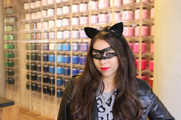 Catwoman Makeup | 10 DIY Catwoman Costume Ideas  sc 1 st  DIY Projects & DIY Catwoman Costume Ideas DIY Projects Craft Ideas u0026 How Tou0027s for ...