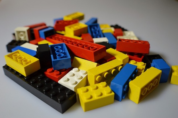 Check out 11 More Fun DIY Lego Crafts to Make at https://diyprojects.com/more-fun-diy-lego-crafts/