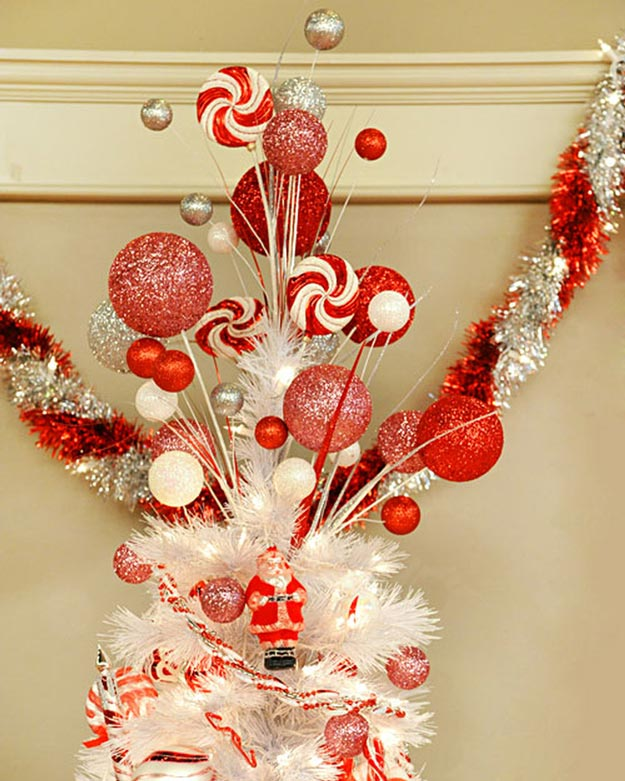 DIY Christmas Tree Topper Ideas Projects Craft