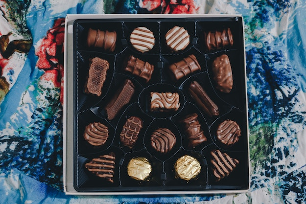 Check out 11 Chocolate Box DIY Ideas at https://diyprojects.com/chocolate-box-diy-ideas/