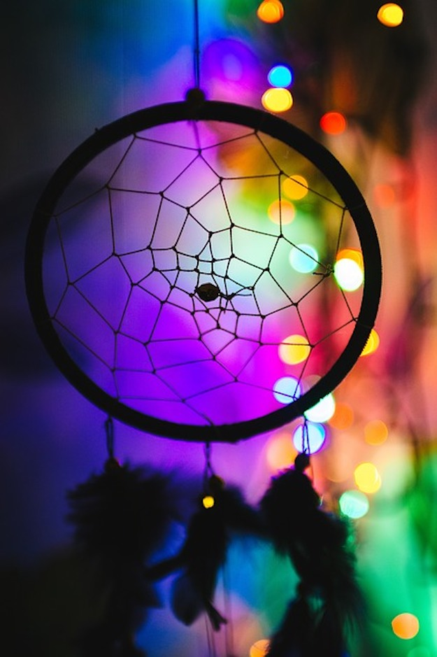 Check out 13 Unique Bohemian Gypsy Dreamcatchers Ideas Perfect For Homemade Gifts at https://diyprojects.com/bohemian-gypsy-dreamcatchers-ideas-homemade-gifts/