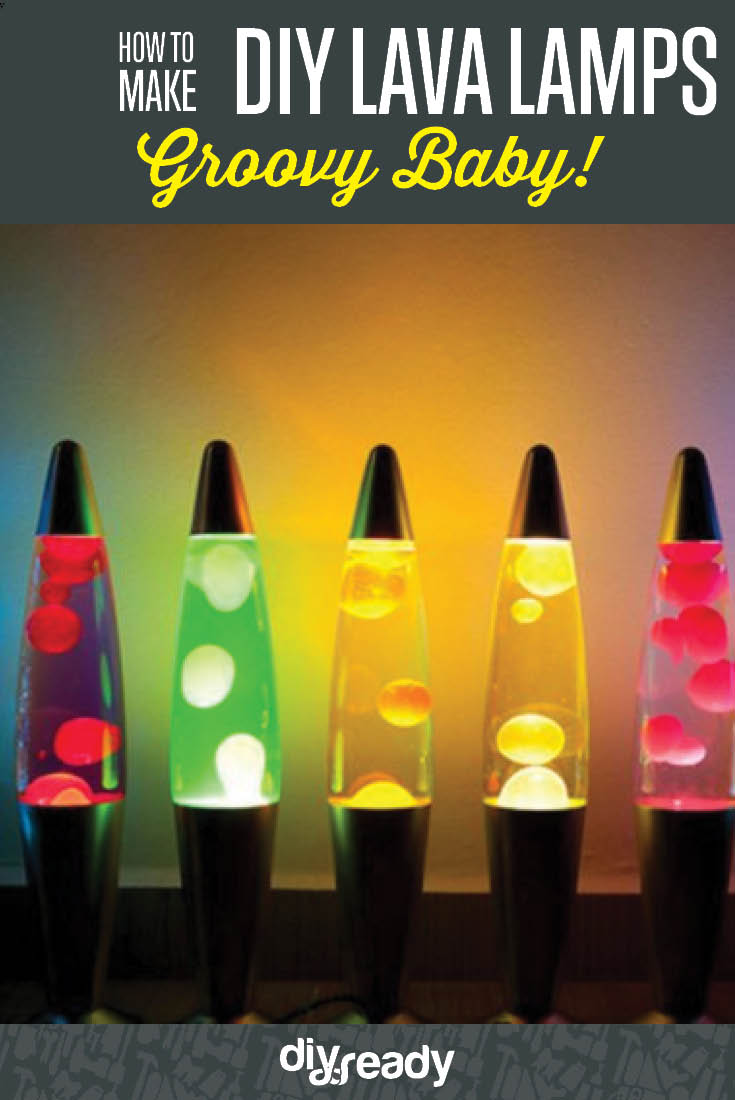 How To Make A Lava Lamp Diy Projects Craft Ideas Amp How To S For Home Decor With Videos
