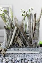 Bring the outdoors in to your home with these craft ideas by DIY Projects at http:// 7-crafts-to-bring-the-outdoors-indoors/