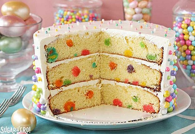 11 Spring-tastic Easter Cake Ideas DIY Projects Craft ...