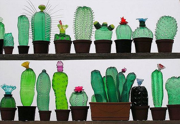 Recycled plastic bottle crafts diy projects craft ideas how tos turn those empty bottles into something useful and decorative with these 17 diy crafts using recycled solutioingenieria