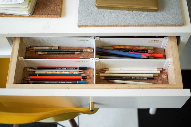 Check out DIY Drawer Dividers at https://diyprojects.com/diy-drawer-dividers/