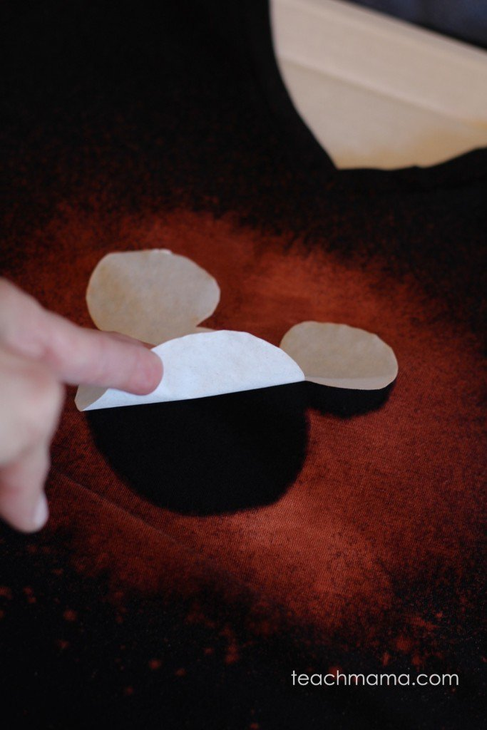DIY Mickey Mouse Tshirt Idea | 6 DIY Disney Crafts You Can Wear