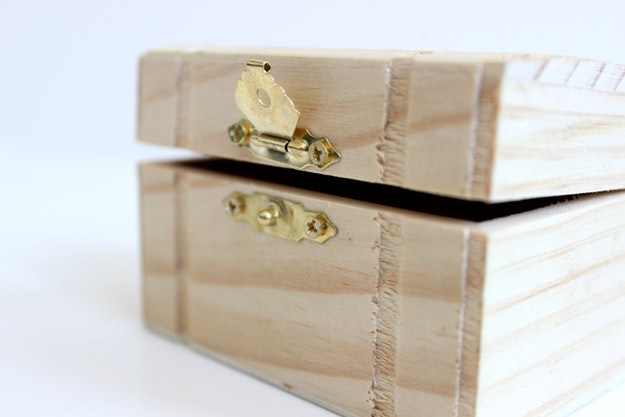 Check out How to Build a Jewelry Box | DIY Cardboard Jewelry Box at https://diyprojects.com/diy-cardboard-jewelry-box/