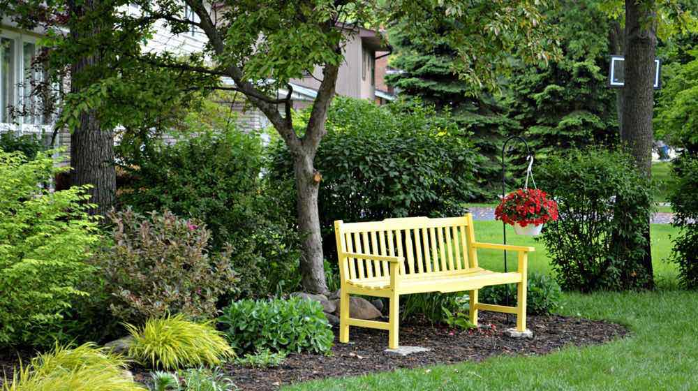 front yard makeover ideas