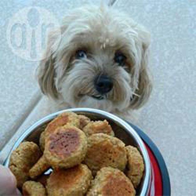 Liver Lickers Dog Treats | 21 Healthy Recipes Of Homemade Dog Treats