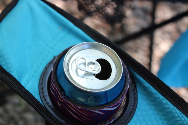 Check out 10 DIY Koozies To Keep Your Drinks Nice and Cold On Labor Day at https://diyprojects.com/diy-koozies/
