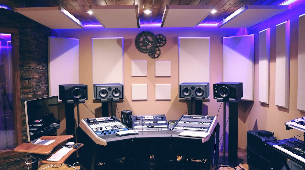 Must Have Home Recording Studio Equipment Diy Projects Craft