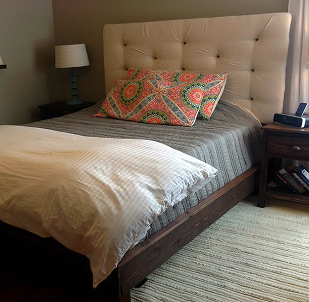 master bedroom headboard ideas diy master bedroom makeover ideas diy projects craft ideas 16075