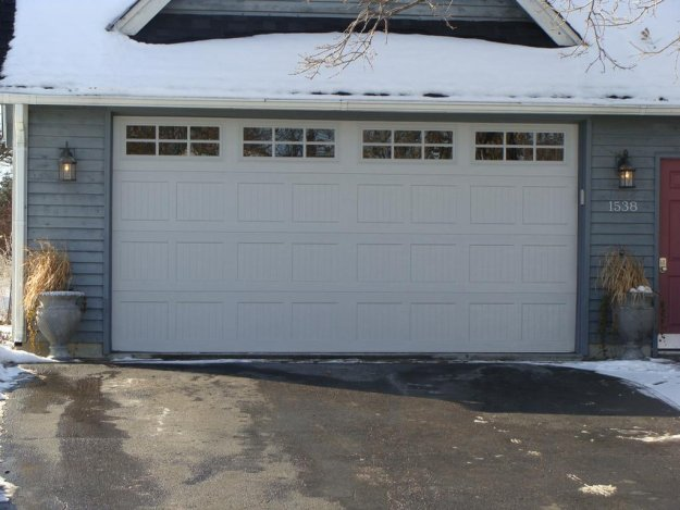 standard garage door sizes diy projects craft ideas how to s for home decor with videos. Black Bedroom Furniture Sets. Home Design Ideas