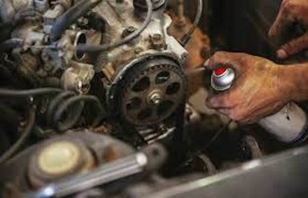 Check out How To Fix Your Own Car Part 2 - How To Clean A Car Engine at https://diyprojects.com/clean-car-engine/