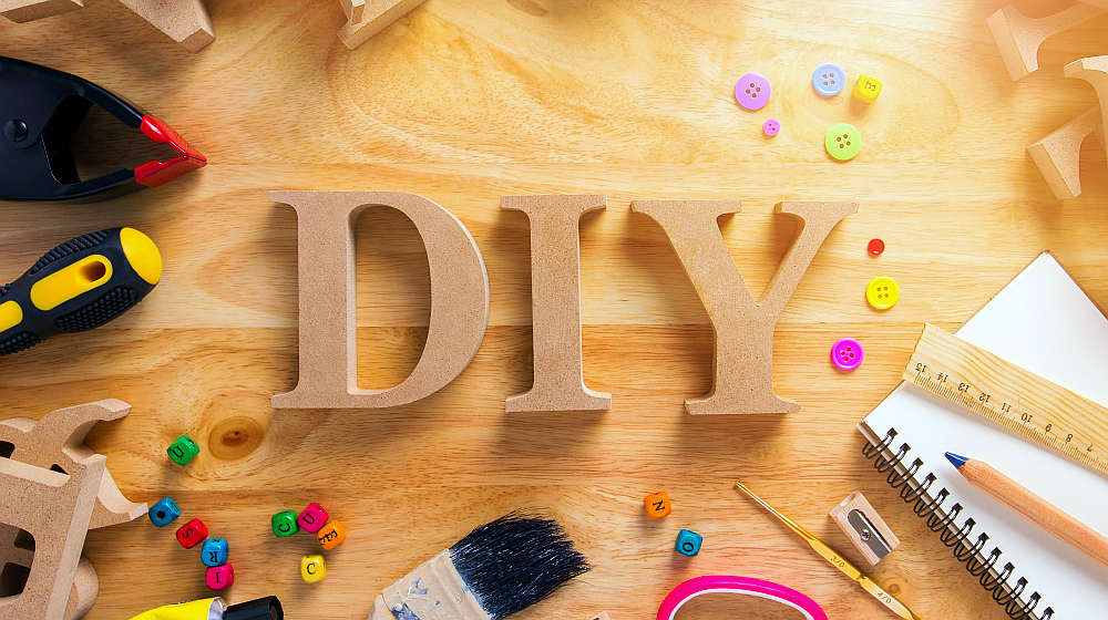 diy bricolage movimento craft maker letras crafts alle maken crafting blogs istock decorativas wood kerajinan statt herstellen hamstern yourself te