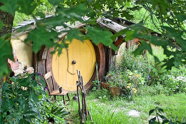Check out Fun DIY Projects For Everyone: Basic Guide on Building Your Own Hobbit House at https://diyprojects.com/build-hobbit-house/