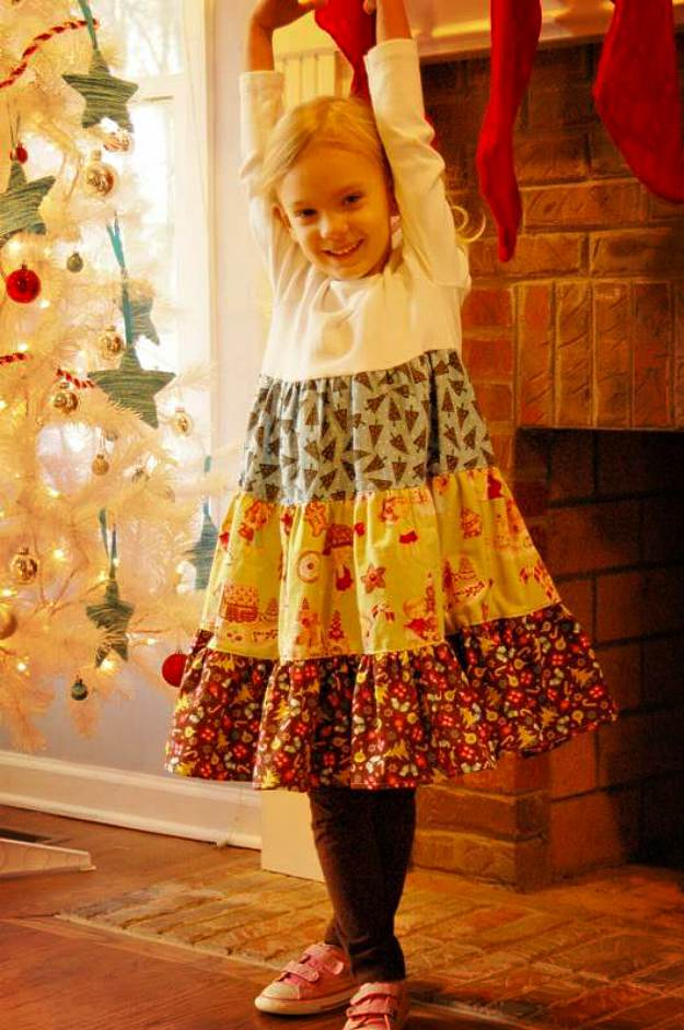 12 Cool Back to School DIY Kids Clothes To Make In Time