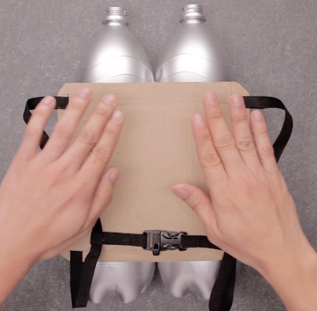Make Your Own Jetpack Step Six