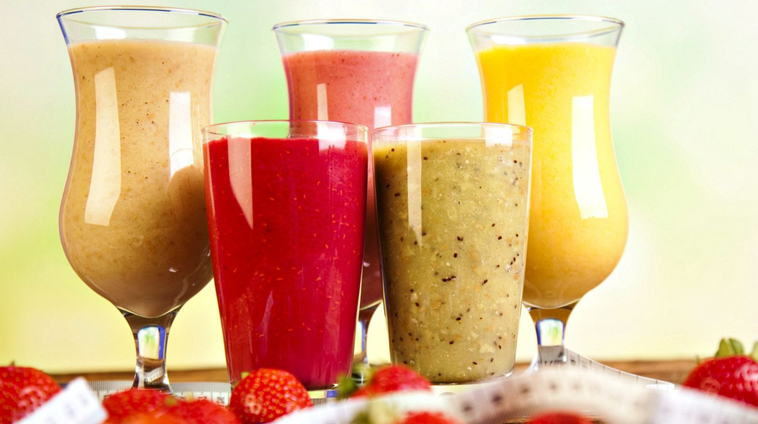 Weight Loss Smoothies You Can Make At Home Diy Projects