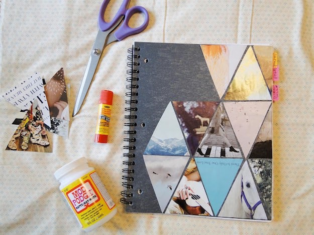 Awesome Ideas for DIY Journals and Diaries | Insanely Easy DIY Projects For Beginners