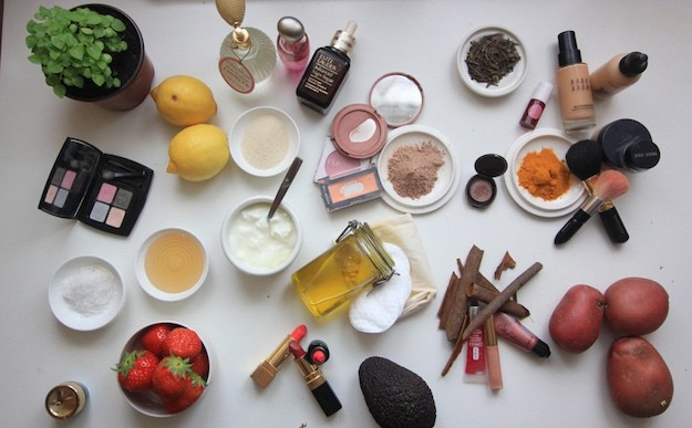 Easy Make-Up Recipe | Insanely Easy DIY Projects For Beginners