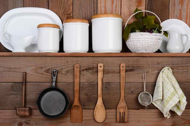 DIY Kitchen Ideas   37 DIY Home Projects Ideas For You & Me