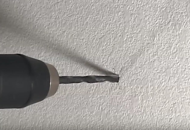 Increase Speed | How To Drill Into Concrete
