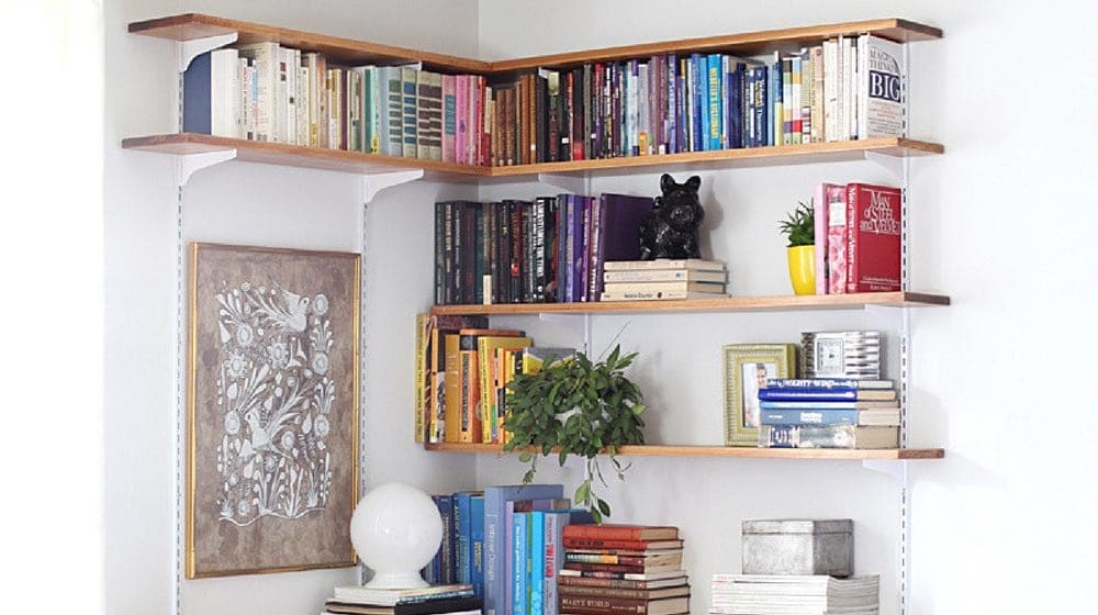 Best Living Room Shelving Ideas Decoration