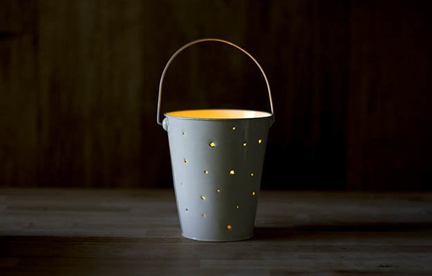 Tin Lantern | Cool Crafts for Teens | DIY Projects for Teens