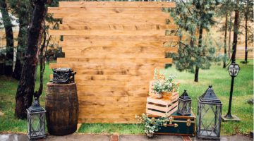 25 DIY Photo Booth Ideas For Your Next Shindig