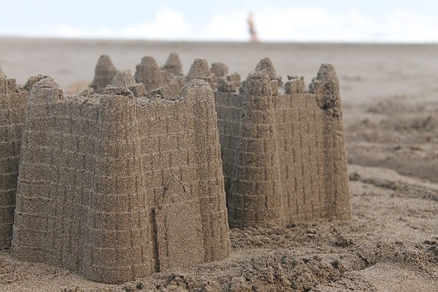Check out DIY Sandcastle Ideas To Take Summer From Good To Great at https://diyprojects.com/sandcastle-ideas/